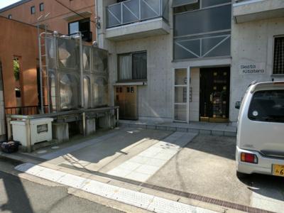 【駐車場】シエスタ北寺