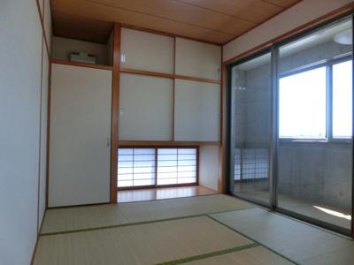 【和室】シエスタ北寺