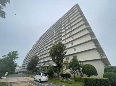 近鉄難波・奈良線若江岩田駅徒歩13分
