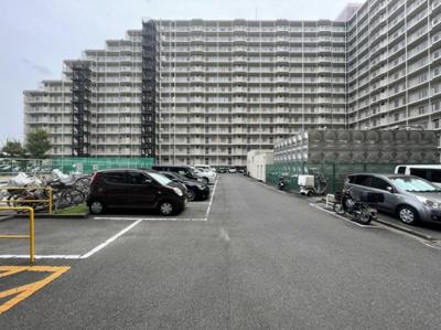 平面駐車場(空き状況随時確認)