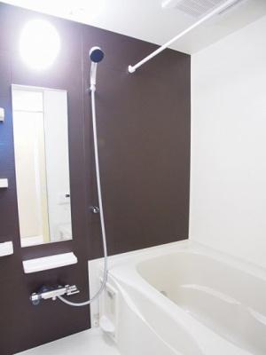 【浴室】コッティ光Ⅰ