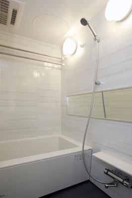 【浴室】グランプス千駄木