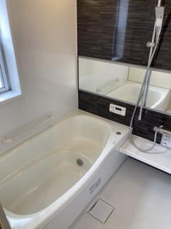【浴室】さいたま市南区鹿手袋4丁目 中古戸建