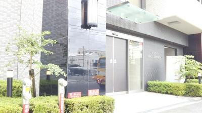【エントランス】エスリード阿波座レジデンス