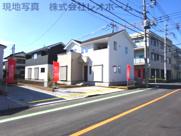 現地写真掲載 新築 前橋市南町KⅠ8-2 の画像