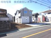 現地写真掲載 新築 前橋市南町KⅠ8-4 の画像