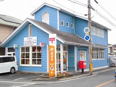 福山川口郵便局まで450m
