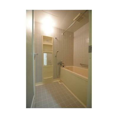 【浴室】ザ・シーン城北ウエストスター