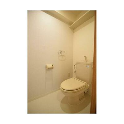 【トイレ】ザ・シーン城北ウエストスター