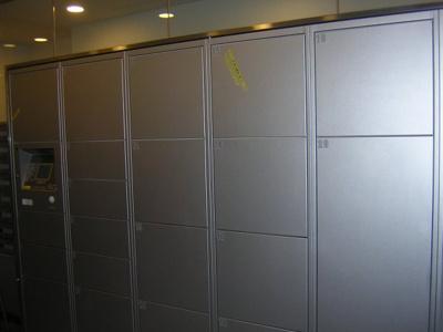 不在時でも荷物を受け取れる、あると便利な「宅配BOX」