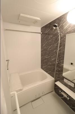 【浴室】カーサリオ