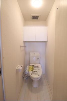 【トイレ】カーサリオ
