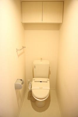 【トイレ】フレンダ神前