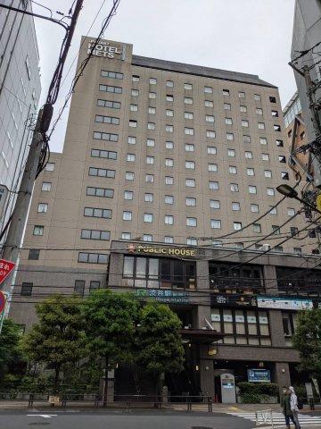 JR渋谷駅新南口徒歩約5分