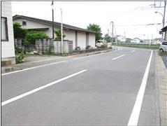 【周辺】大塚町土地