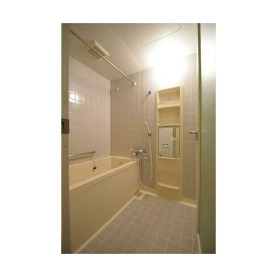 【浴室】ザ・シーン城北イーストスター