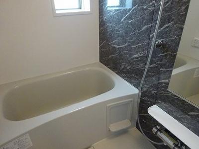 【浴室】グラン フィオーレA