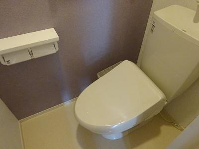 【トイレ】グラン フィオーレA