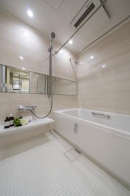 【浴室】二子玉川ライズタワー&レジデンスタワーイースト