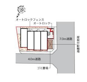 【周辺】白藤