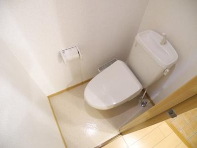 【トイレ】フリーデンST