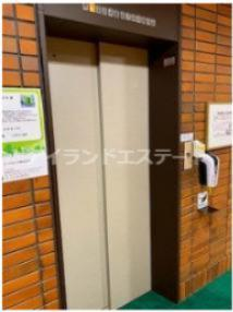 【その他共用部分】ハピネス池尻 礼金0 2人入居可 浴室乾燥機 オートロック