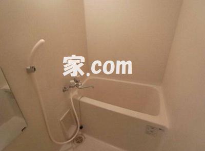【浴室】メゾン・ド・ヴィレ荻窪