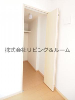 同間取り、別部屋のイメージ画像です。
