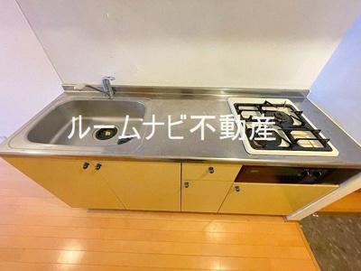 【キッチン】ベルーテ