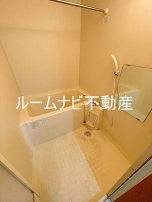 【浴室】ベルーテ