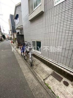 【設備】ポルシェ蒲田本町