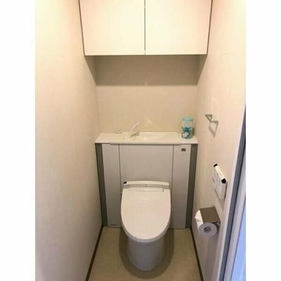 【トイレ】ザ・パークハウス大曽根