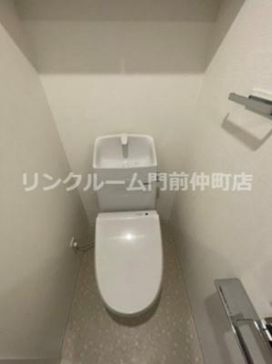 【トイレ】プライマル門前仲町