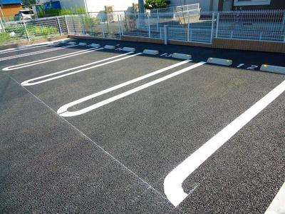 【駐車場】エレガンテ・フィオーレ