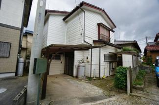 【外観】誉田1丁目山口邸