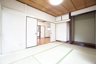 【和室】誉田1丁目山口邸