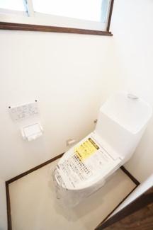 【トイレ】誉田1丁目山口邸