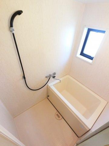 【浴室】ラフォーレ 1番館