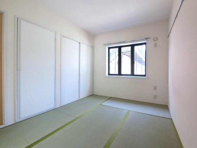【寝室】ラフォーレ 1番館