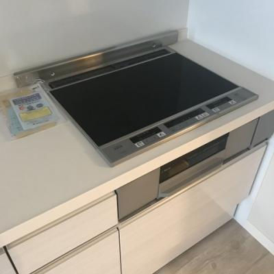 【キッチン】グランヴァリエ五色月