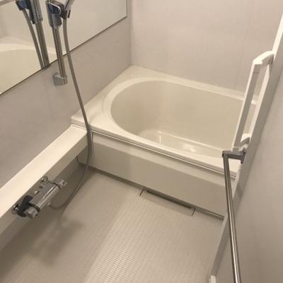 【浴室】グランヴァリエ五色月