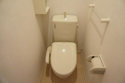 【トイレ】ウィンドワードA