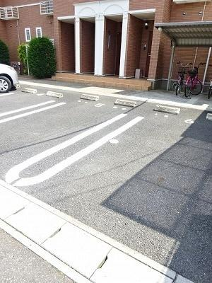 【駐車場】コンフォルト