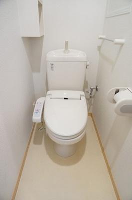 【トイレ】シャロルスター