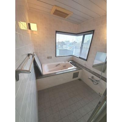 【浴室】パックス御器所