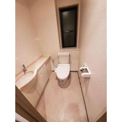 【トイレ】パックス御器所