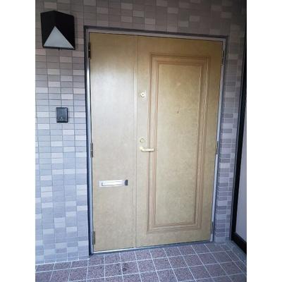 【玄関】パックス御器所