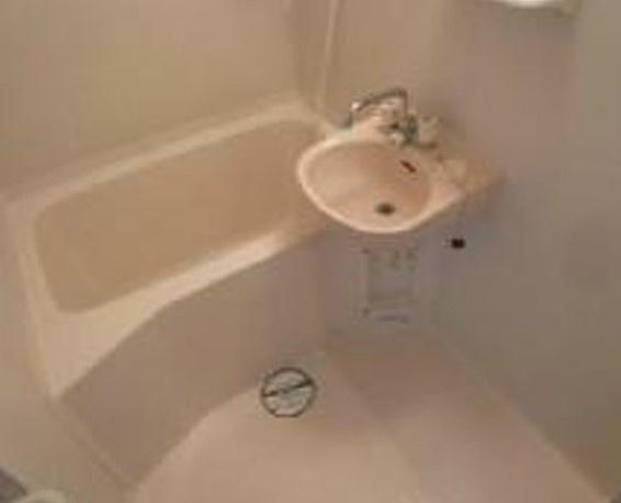 【浴室】オリオ南阿佐ヶ谷