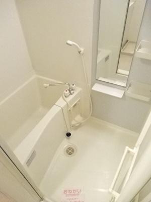 【浴室】ストロベリーカーサⅡ