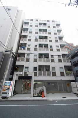 JR京浜東北線「蒲田」駅より徒歩6分のマンションです
